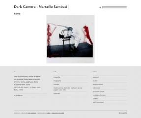Dark Camera